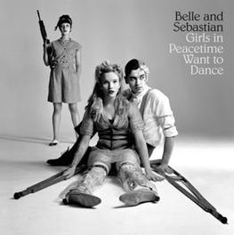 GIRLS ON PEACETIME WANT.. .. TO DANCE // LIMITED EDITION 4LP BOX BELLE & SEBASTIAN, LP