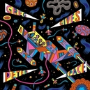 GREG GIVES PETER SPACE LP + DOWNLOAD