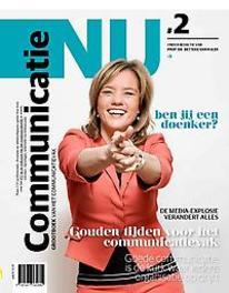 Communicatie NU: 2 Handboek journalist als ondernemer, Van Ruler, Betteke, onb.uitv.