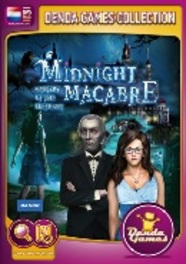 Midnight Macabre, Mystery of the Elephant