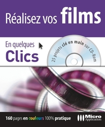 REALISEZ VOS FILMS