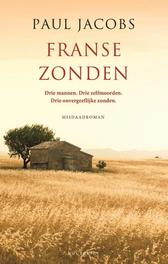 Franse zonden Paul, Ebook