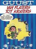 GUUST FLATER 18. VAN FLATERS TOT KRATERS (HERDRUK)