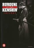 Rurouni kenshin trilogy, (DVD)
