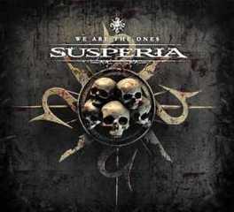 WE ARE THE ONES SUSPERIA, CD
