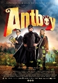 Antboy, (DVD)