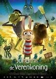 Johan en de verenkoning, (DVD)