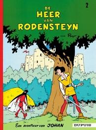 JOHAN EN PIRREWIET 02. DE HEER VAN RODENSTEYN JOHAN EN PIRREWIET, Peyo, Paperback