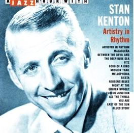 ARTISTRY IN RHYTHM Audio CD, STAN KENTON, CD