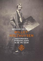 Abraham & Louisa Willet Holthuysen