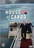 House of cards - Seizoen 3, (DVD)
