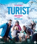 Turist, (Blu-Ray)
