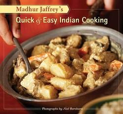 Madhur Jaffrey's Quick &...