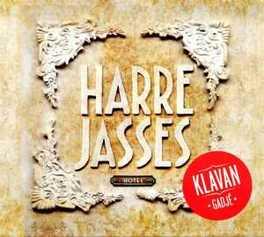 HARREJASSES HOTEL GUESTS: AMELIE AFFAGARD/MOUSTASH KLAVAN GADJE, CD