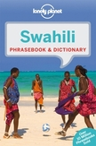 Lonely Planet Swahili...