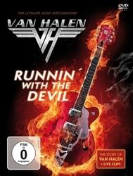VAN HALEN - RUNNING..