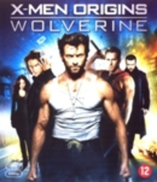 X-Men Origins - Wolverine (Blu-ray + DVD)
