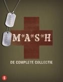 Mash - Seizoen 1-11, (DVD)
