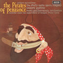 PIRATES OF PENZANCE D'OYLY CARTE OPERA COMPANY