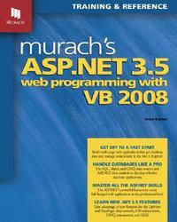 Boehm, A: Murach's ASP.NET...