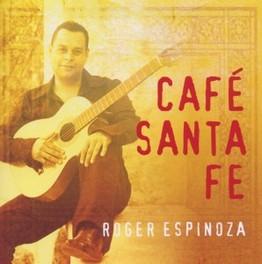 CAF'E SANTA FE ROGER ESPINOZA, CD