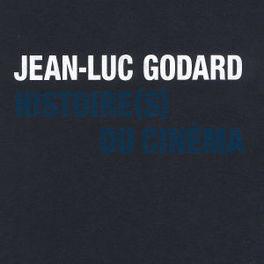JEAN LUC GODARD-HISTOIRES DU CINEMA Audio CD, OST, CD