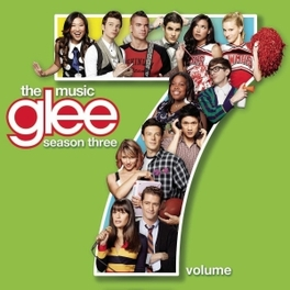 GLEE:THE MUSIC VOLUME 7 OST, CD