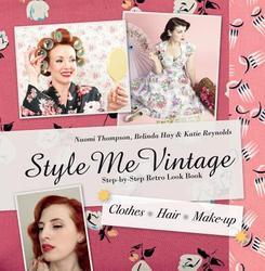 Style Me Vintage, Clothes -...