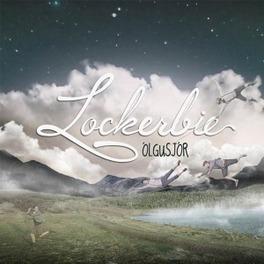 OLGUSJOR LOCKERBIE, Vinyl LP