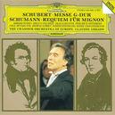 MESSE G-DUR/REQUIEM FUR M ...MIGNON/W/BONNEY, CLAUDIO ABBADO, CHAMBER ORCH.OF EUR