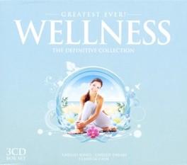GREATEST EVER WELLNESS V/A, CD