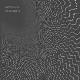 INTERSTELLAR FRANKIE ROSE, CD