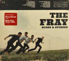 SCARS & STORIES -DIGI- FRAY, CD