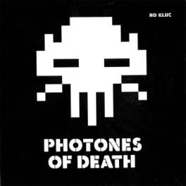 PHOTONES OF DEATH NO KLUC, CD