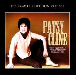 ESSENTIAL RECORDINGS PATSY CLINE, CD