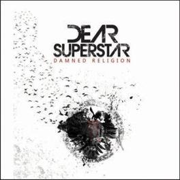 DAMNED RELIGION DEAR SUPERSTAR, CD