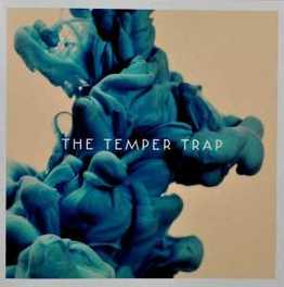 TEMPER TRAP TEMPER TRAP, CD
