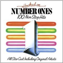HOOKED ON NUMBER ONES 100 NON STOP HITS V/A, CD