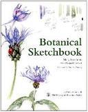 Scott, M: Botanical Sketchbook