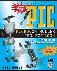 PIC Microcontroller Project...