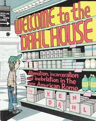 Welcome to the Dahlhouse