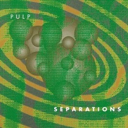 SEPARATIONS 2012 RE-ISSUE PULP, CD