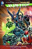 Justice League Vol. 5...