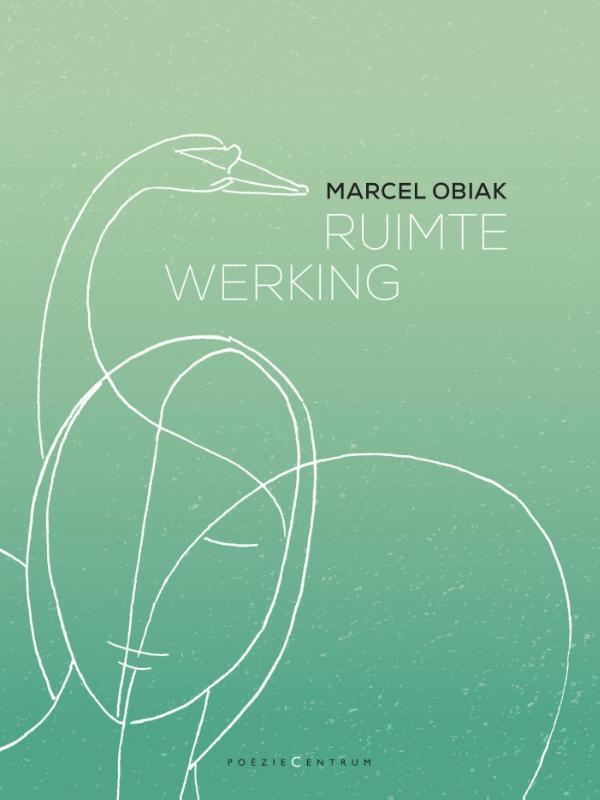 Ruimtewerking Obiak, Marcel, Paperback