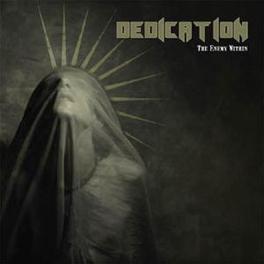 ENEMY WITHIN Audio CD, DEDICATION, CD