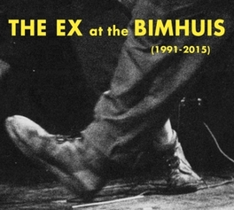 IN THE BIMHUIS.. .. (1991-2015) EX, CD