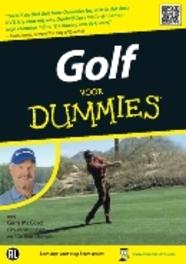 Andrea Ambandos Golf Voor Dummies