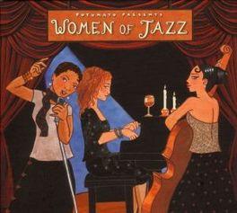 WOMEN OF JAZZ Audio CD, V/A, CD