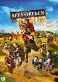 Apenstreken, (DVD)