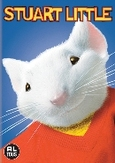 Stuart Little, (DVD)